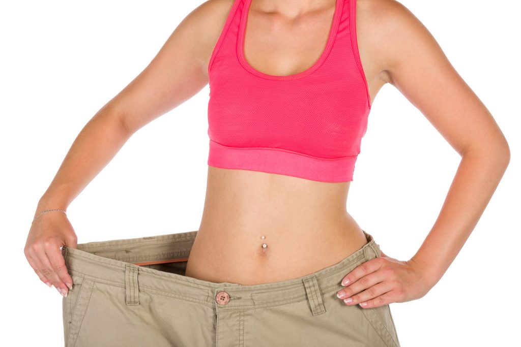 How to lose weight on your arms in 10 days