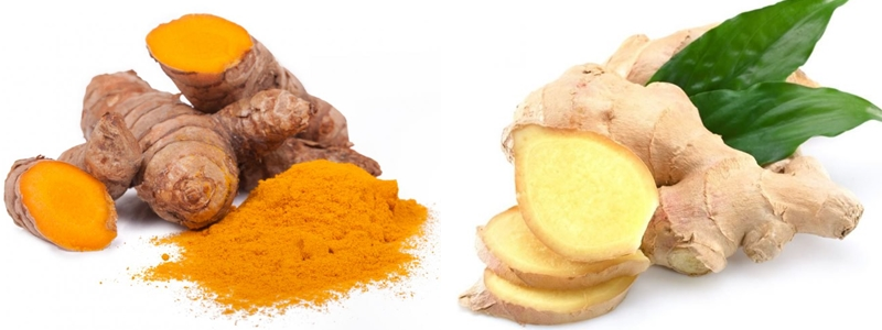 turmeric-ginger