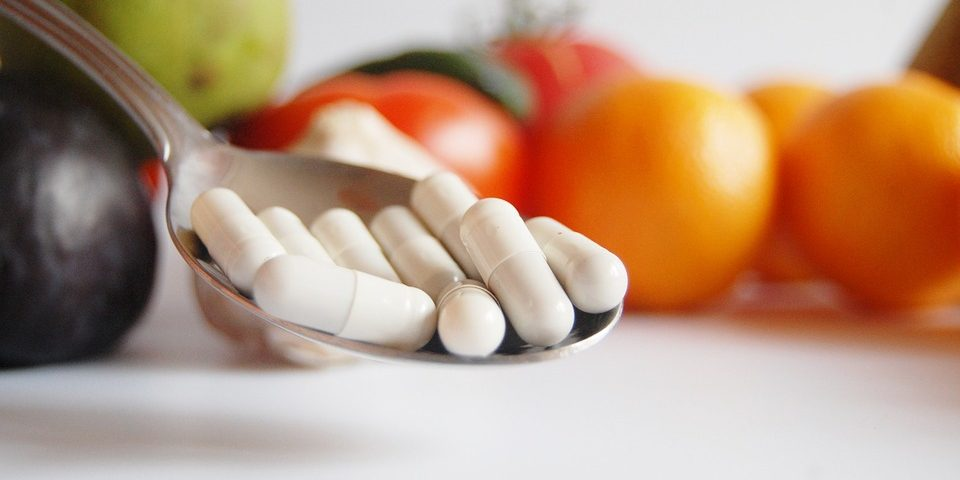 diabetic vitamins