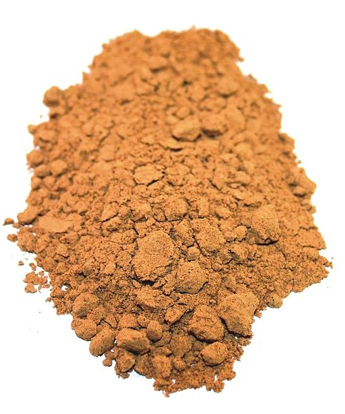 brazilian guarana powder