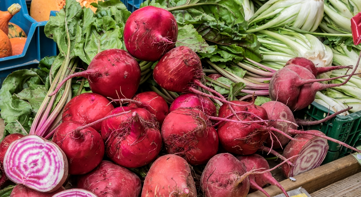 beet root benefits